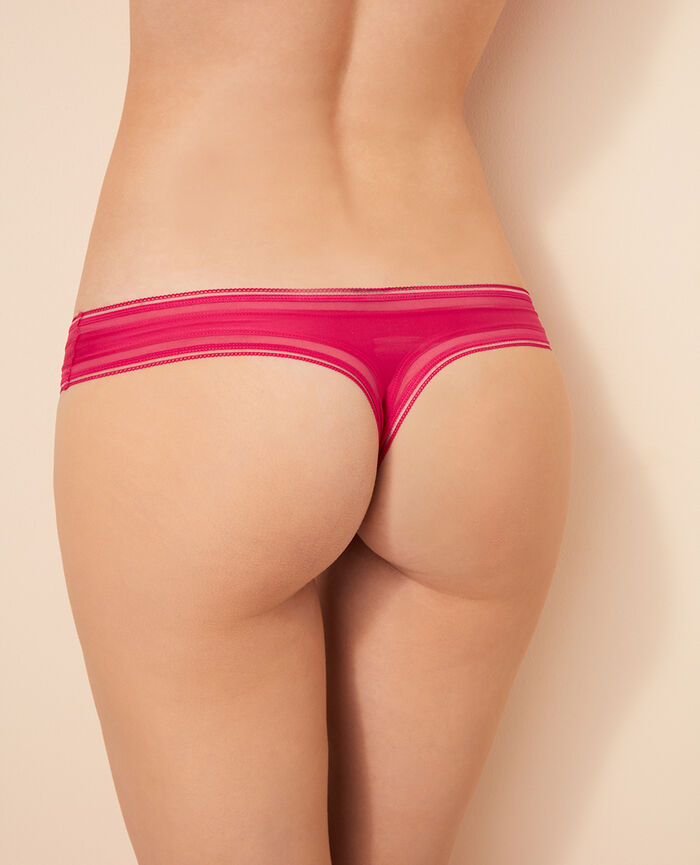 Thong Bling pink Make up