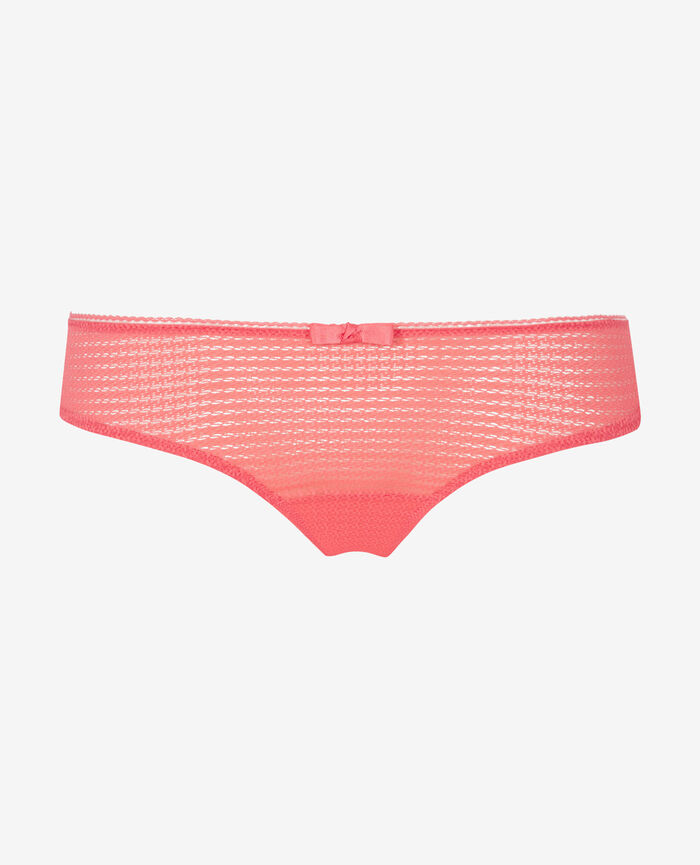 Shorty brésilien Rose funky Fetiche