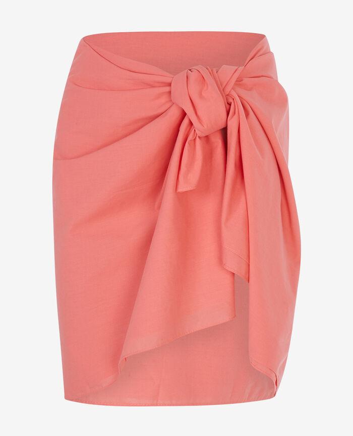 Sarong Funky pink Hakuna
