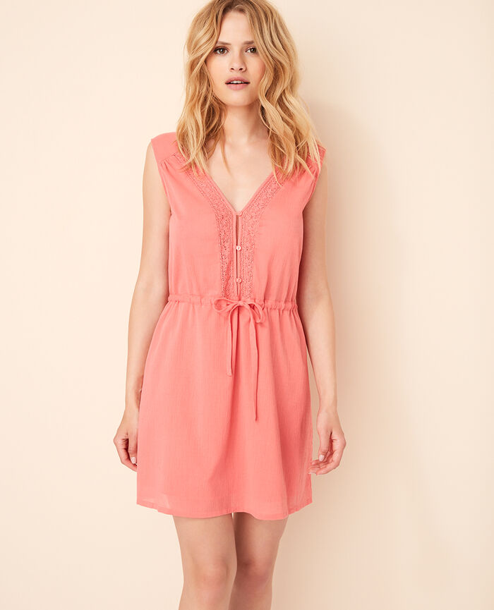 Dress Funky pink Solaris