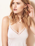 Cami Feather pink Air