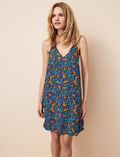 Dress Multicolour Relax