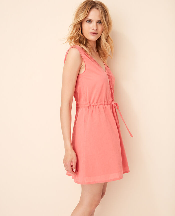 Robe Rose funky Solaris