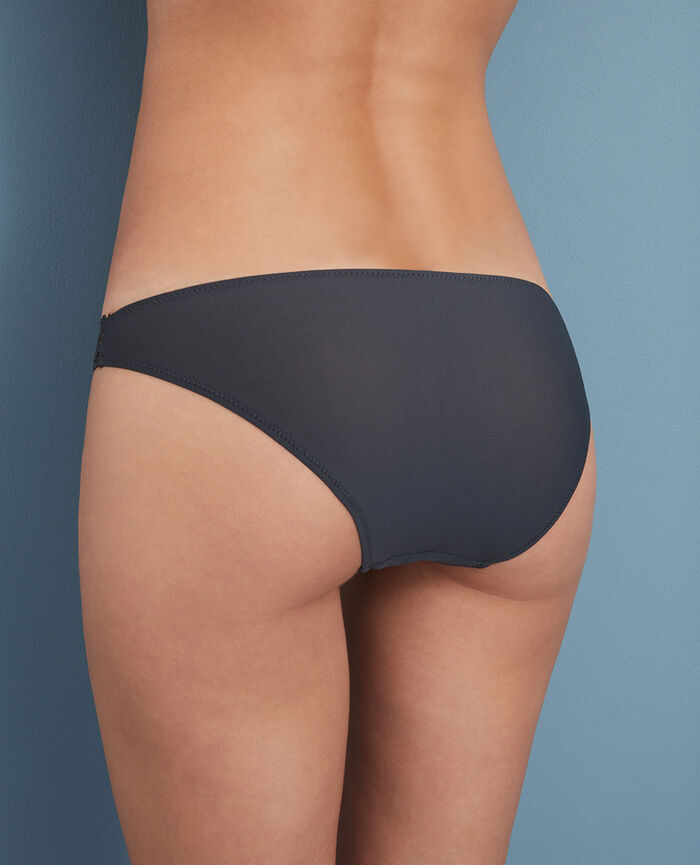 Hipster briefs Movica grey Movica