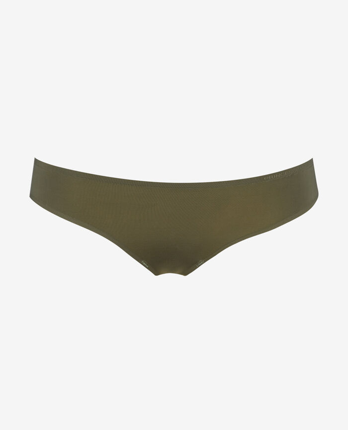 GHOST Army green Hipster briefs