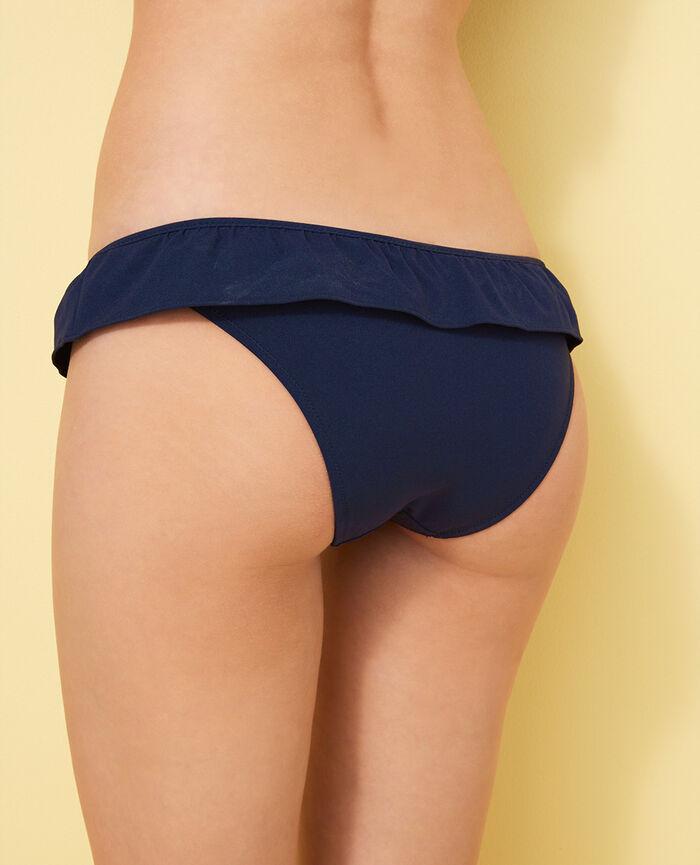 Bikini slip Denim blue Soa