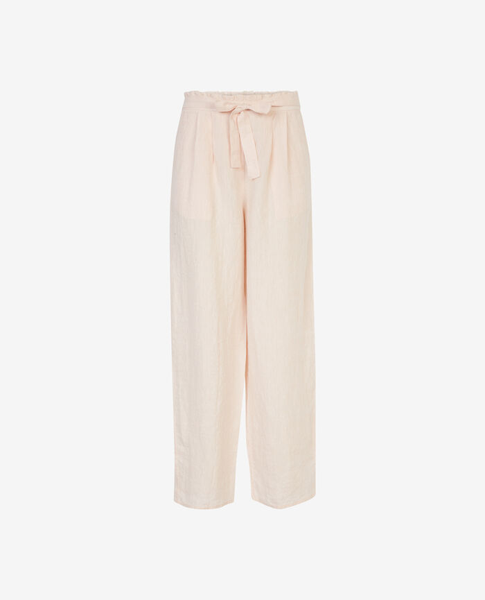 Trousers Lychee pink Play