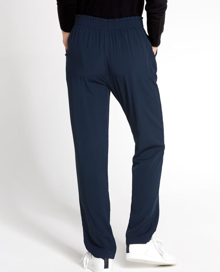 SOCHI Bleu abysse Pantalon