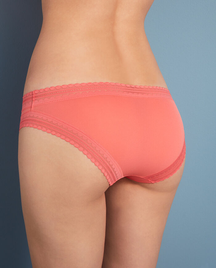 Hipster briefs Garden rose Beaute