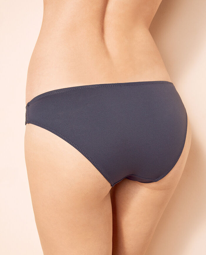 Hipster briefs Kinetic grey Kilimanjaro