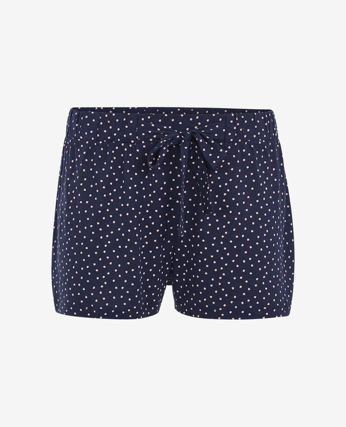 Boxer shorts Navy Dot