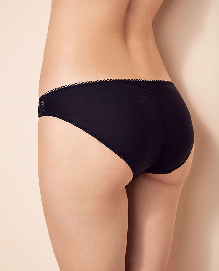 Hipster briefs Black Monkeys