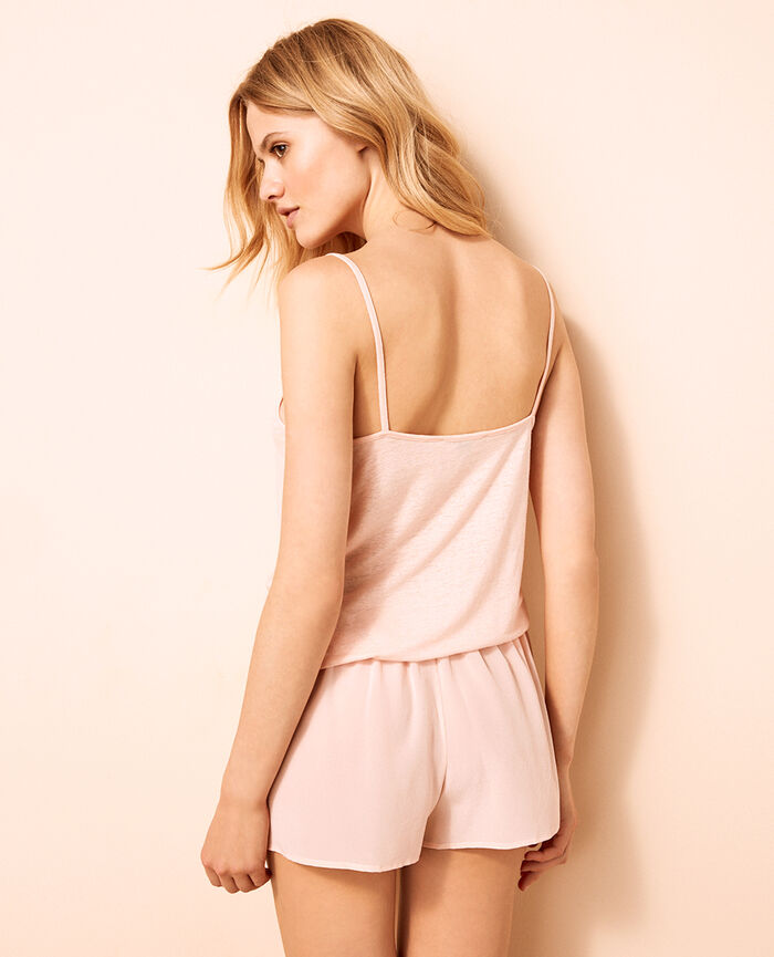Cami Nude beige Ideal