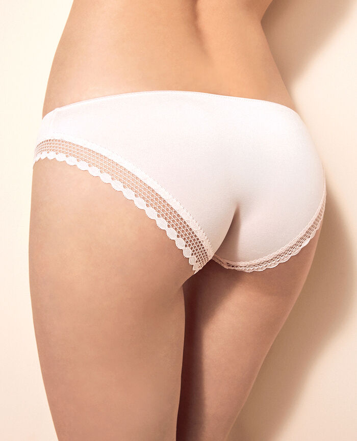 Hipster briefs Feather pink Air lingerie