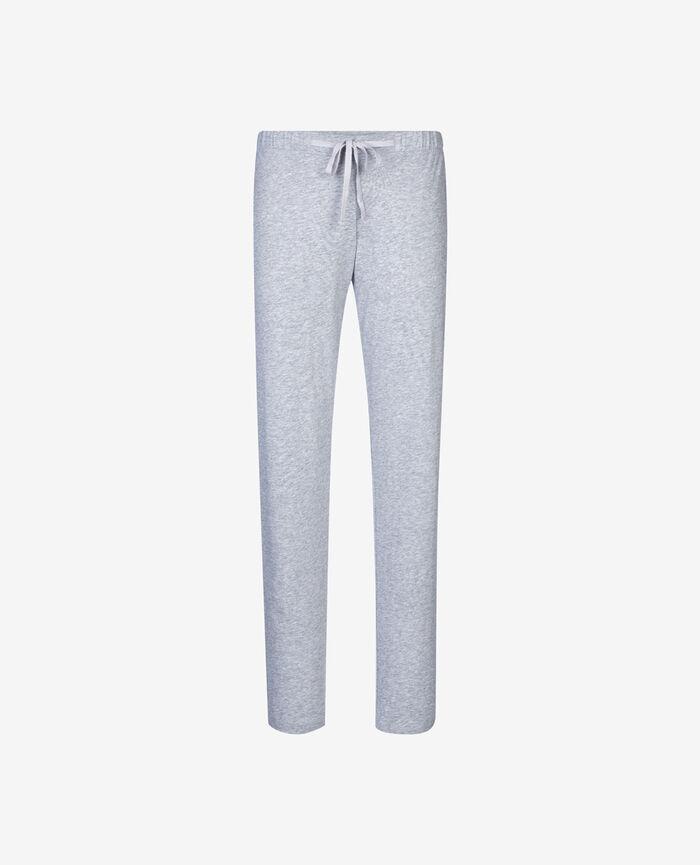 Trousers Flecked grey Emy