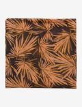 Scarf Multicolour Palmes
