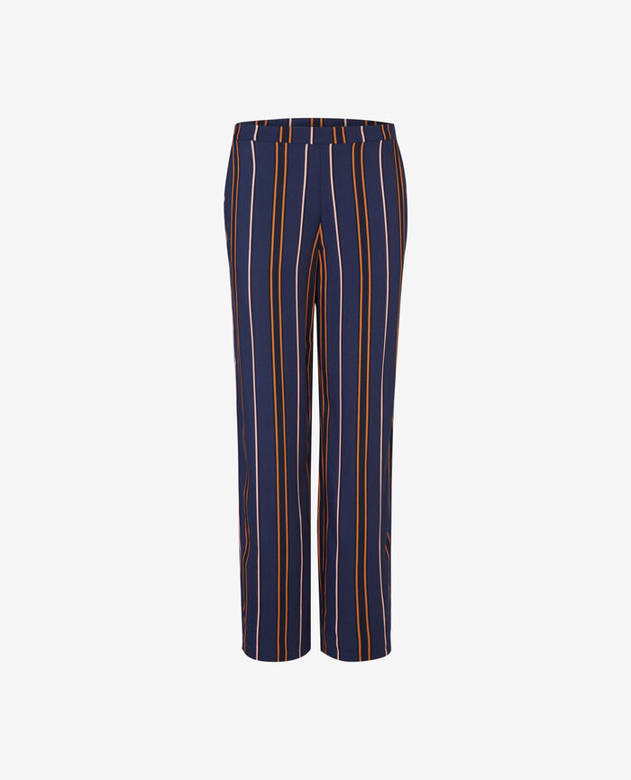 Trousers Multicolour Bongo