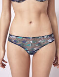 Brazilian briefs Multicolour Artifice