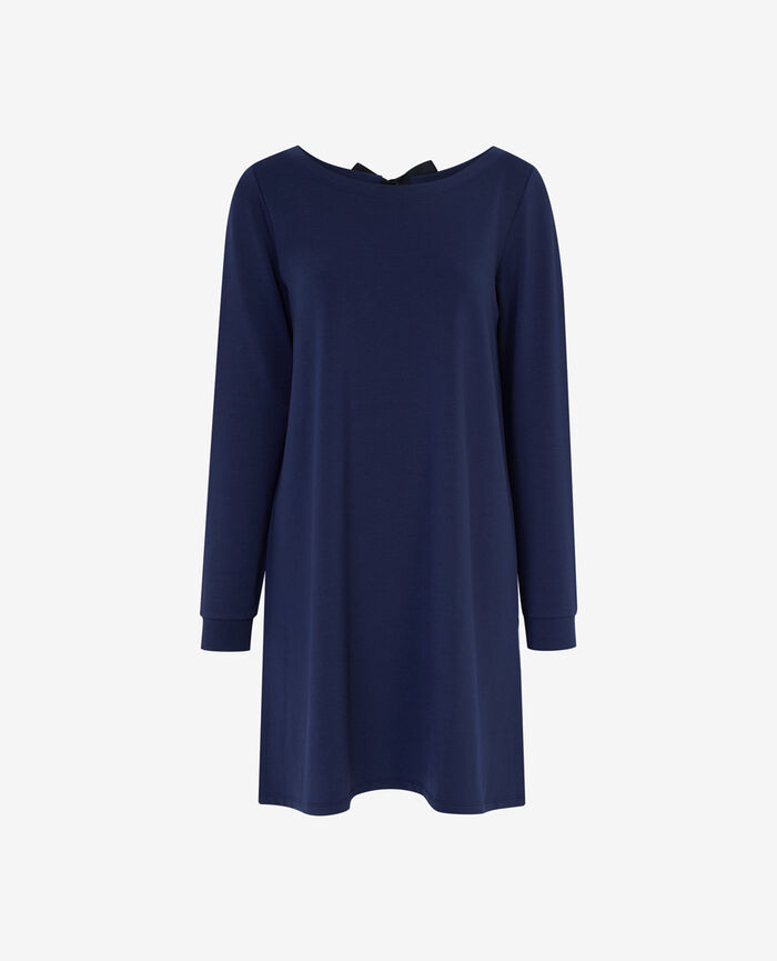 Tunic Navy Air loungewear