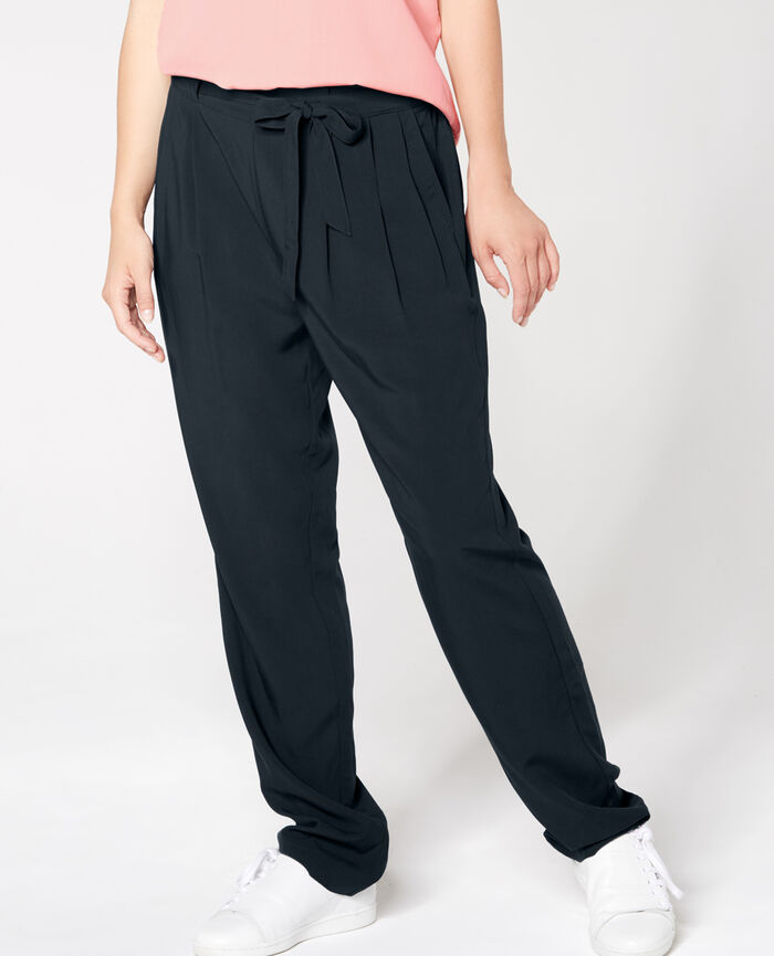 Trousers Black Sochi