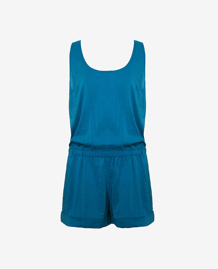 Playsuit Aiolos blue Mix & match