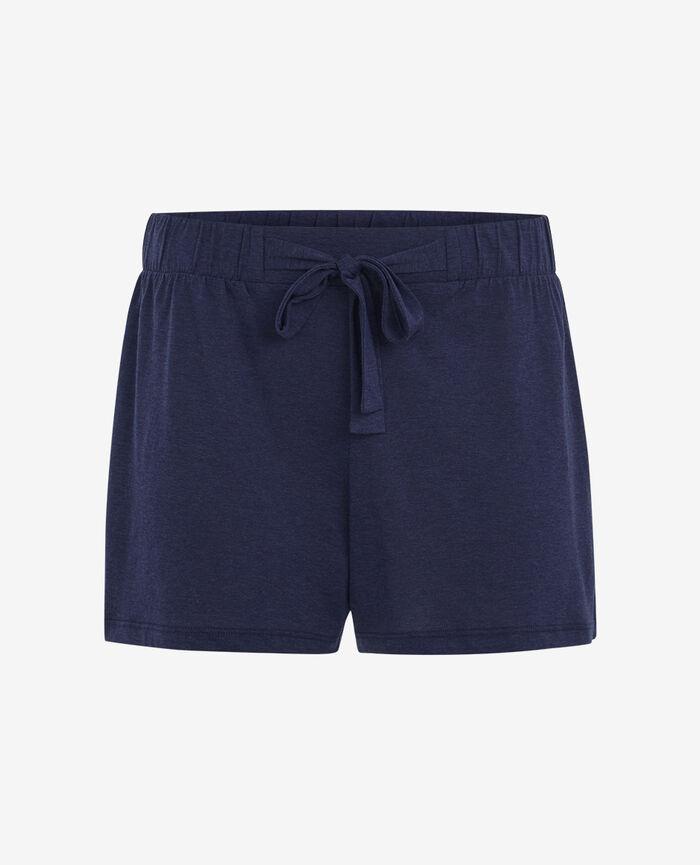 Boxer short Navy Latte