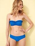 Boypant bikini bottom Samba blue Bomba