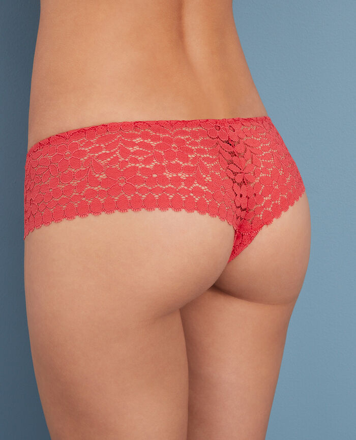 Brazilian briefs Mademoiselle rose Monica