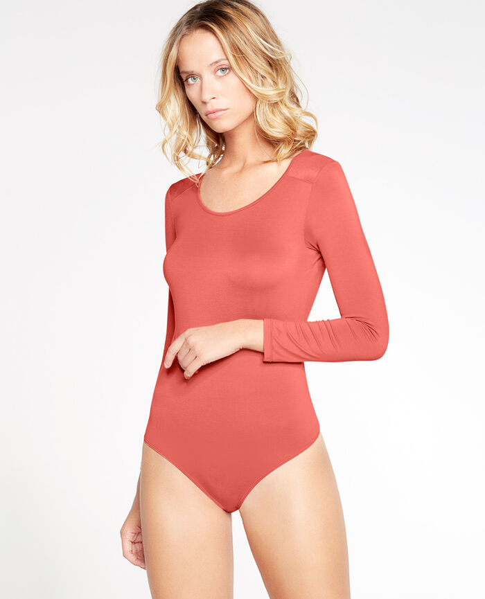 INNERWEAR Hot pink Body