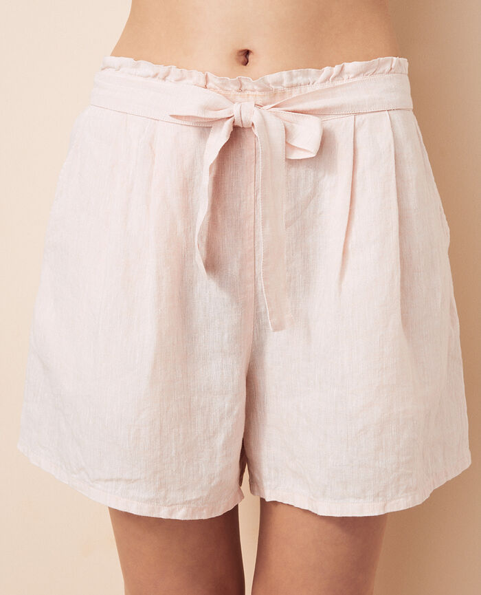 Boxer short Rose lytchee Play