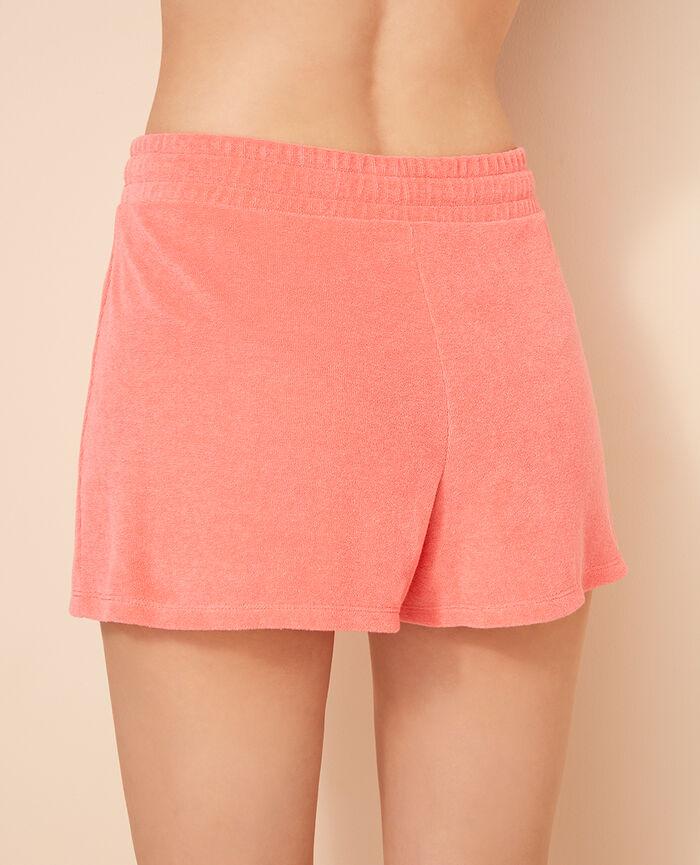 Shorts Funky pink Bronzing
