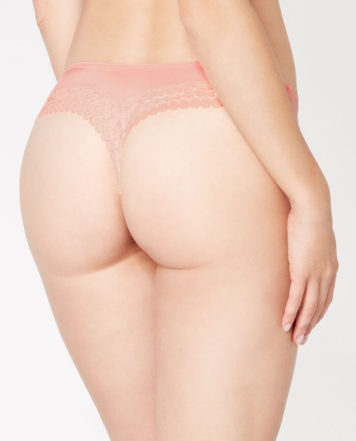 MONICA Magic orange Tanga