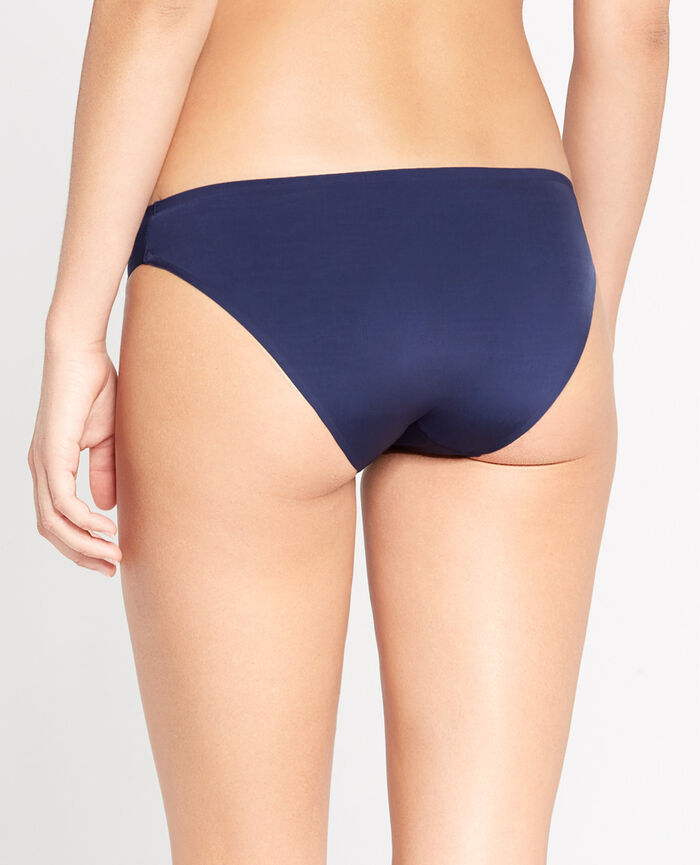 Hipster briefs Navy Ghost