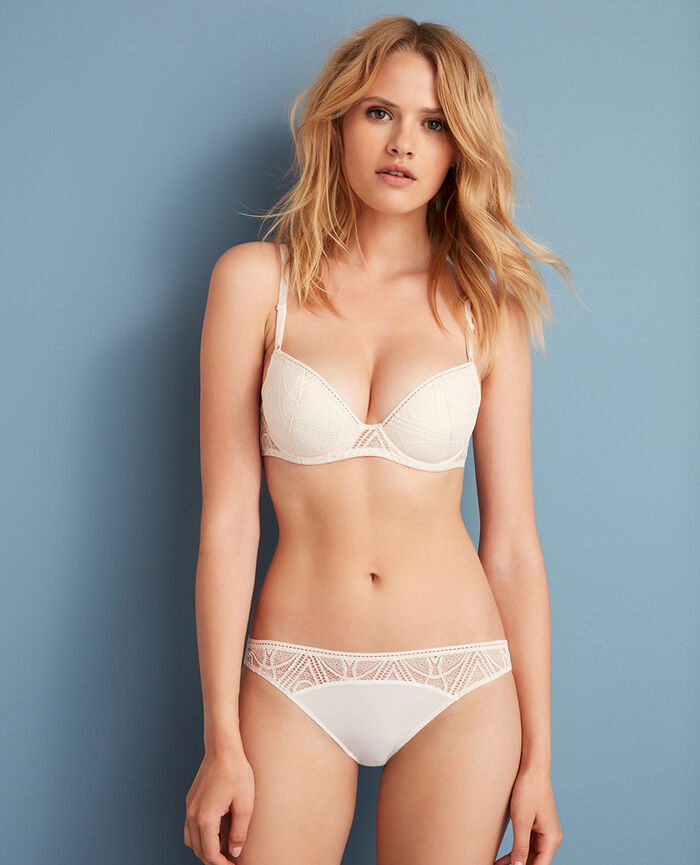Hipster briefs Ice cream rose Boheme