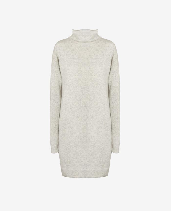 Dress Light grey Cozy