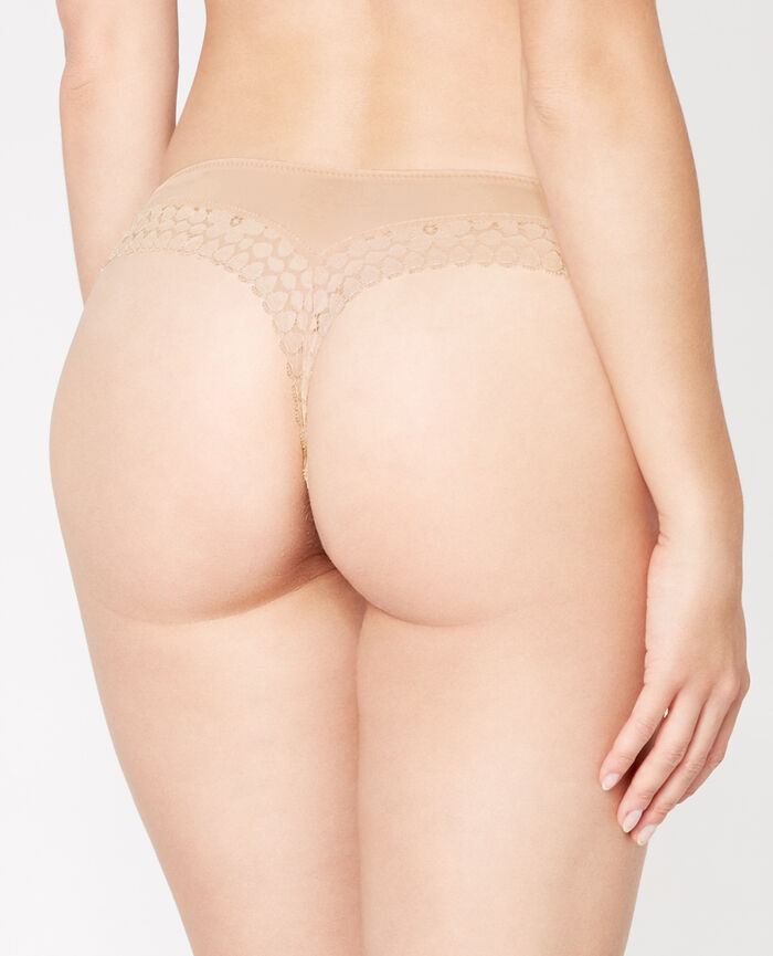 MONICA Powder Tanga