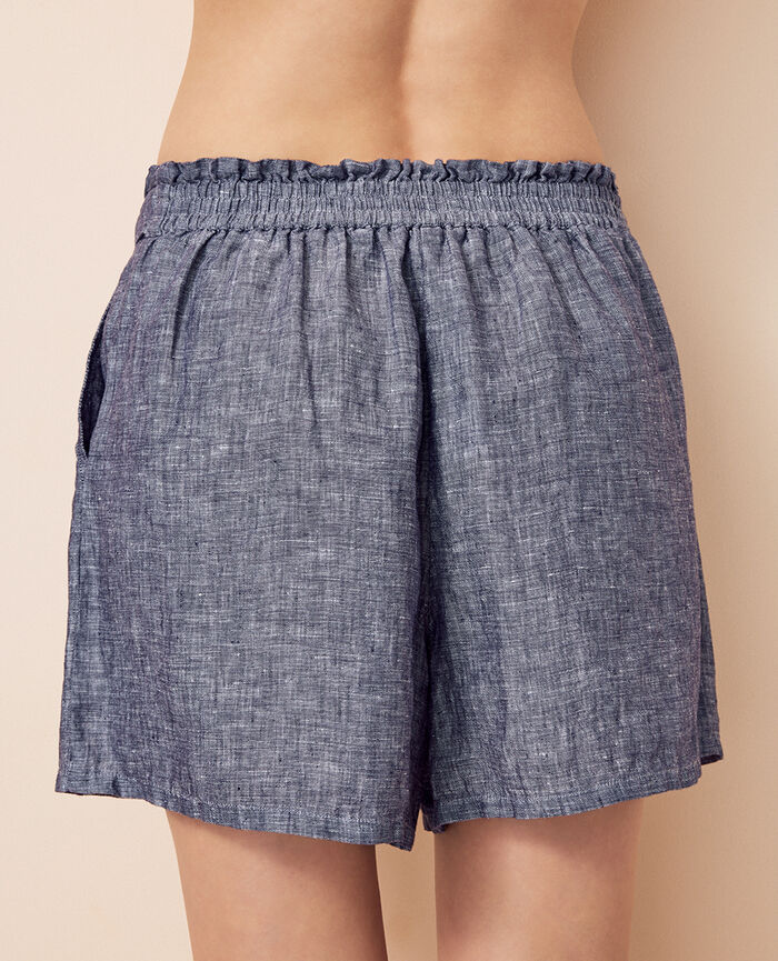 Boxer short Bleu jean Play