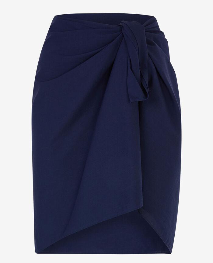 Paréo Bleu jean Hakuna
