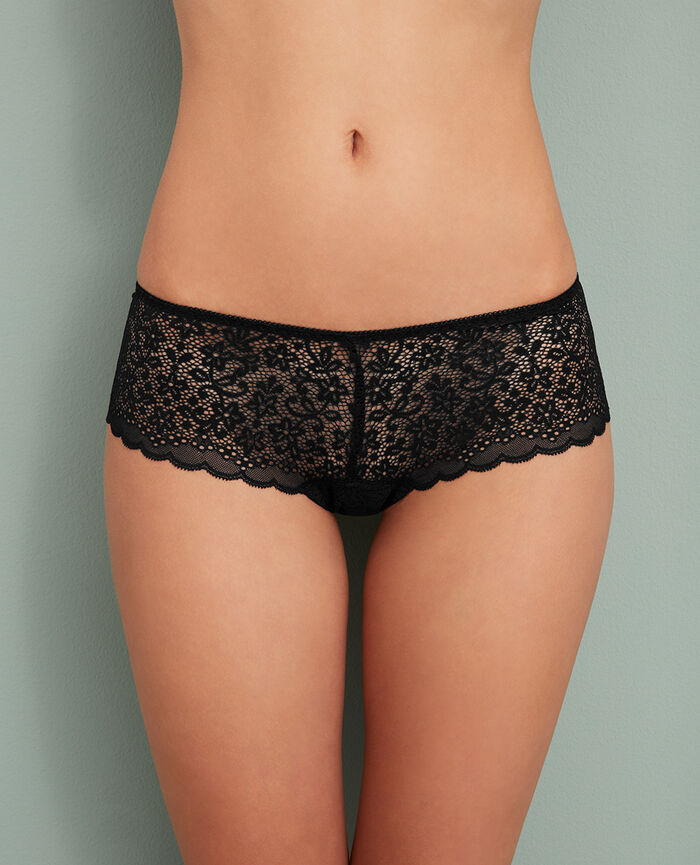 Brazilian briefs Black Flora