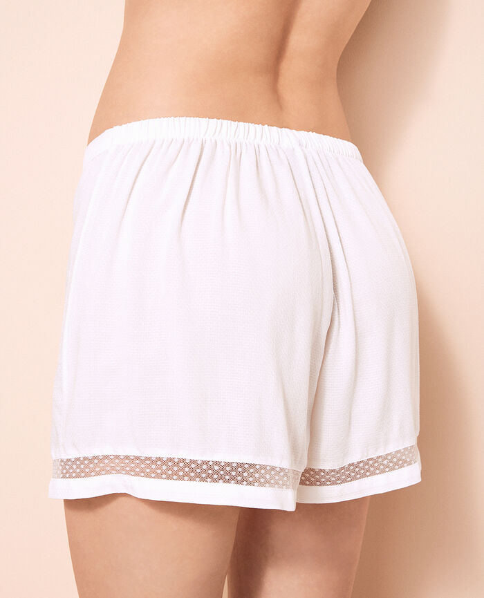 Boxer shorts Ivory Desinvolte