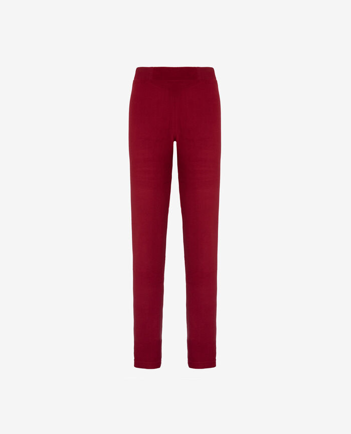 Pantalon Rouge cuir Igloo