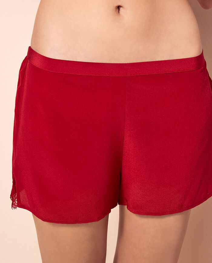 Boxer shorts Goji red Valentine
