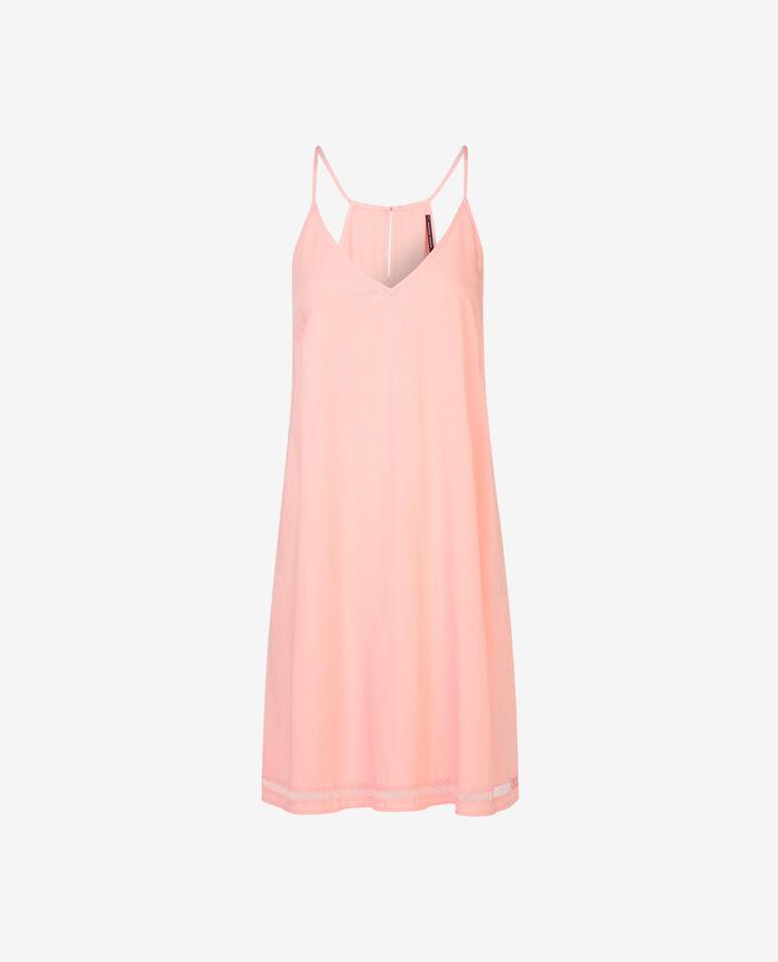 Kurzes Nachthemd Radiant Rosa DESINVOLTE