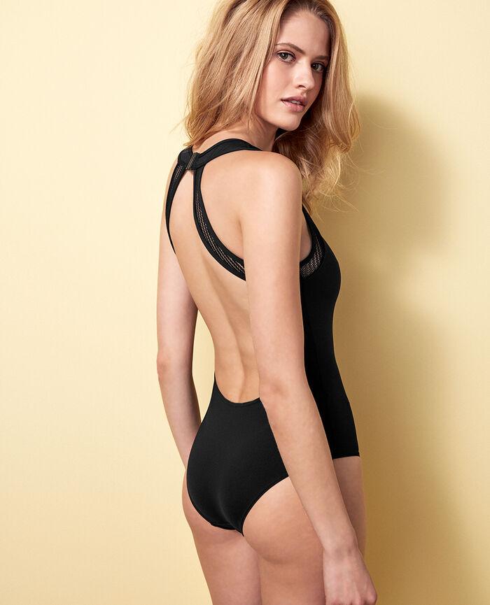 Swimsuit Black Bagheera