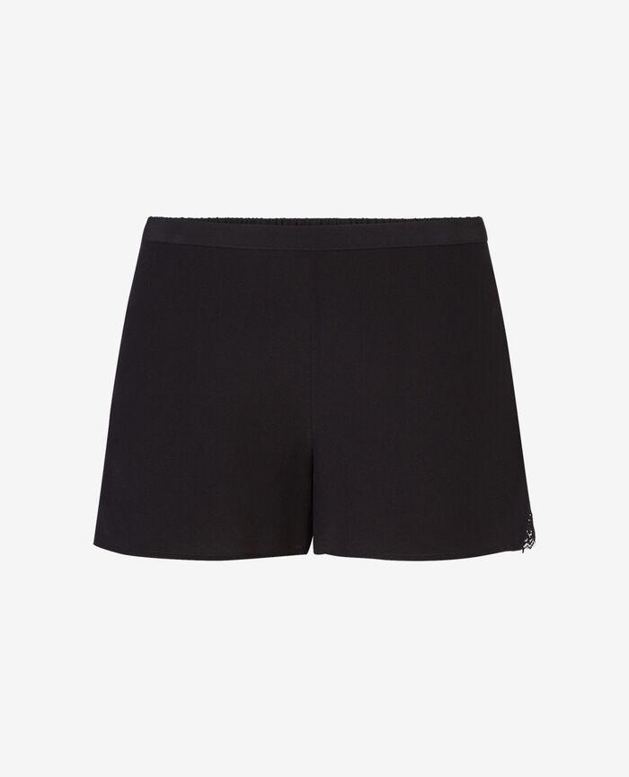 Boxer shorts Black Valentine