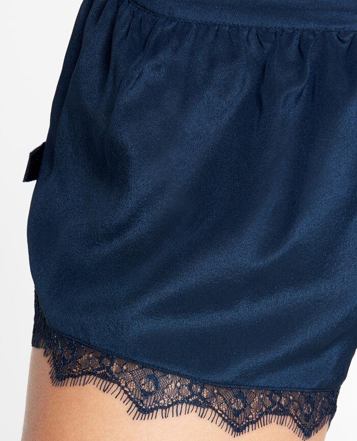FLIRT Bleu abysse Boxer short