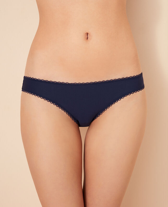 Hipster briefs Denim blue Voodoo