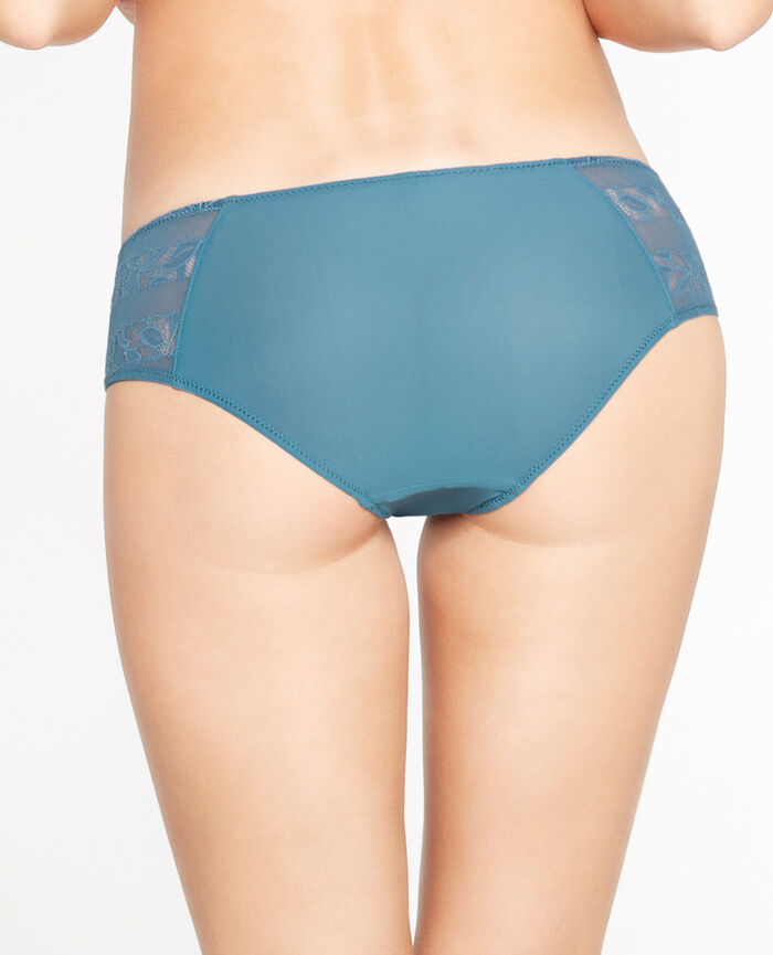 Shorts Foam blue Addict