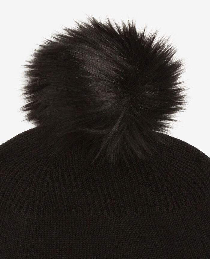 Hat Black Extra