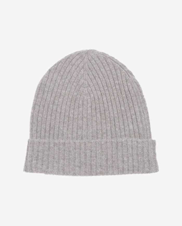 Hat Light grey Cozy